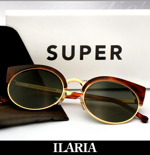 Super Ilaria Sunglasses
