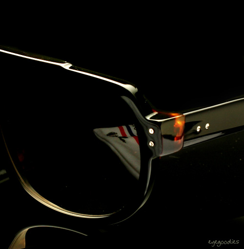 Thierry Lasry The Seventy Nine Sunglasses (black)