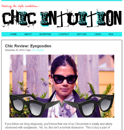 chic-intuition-review