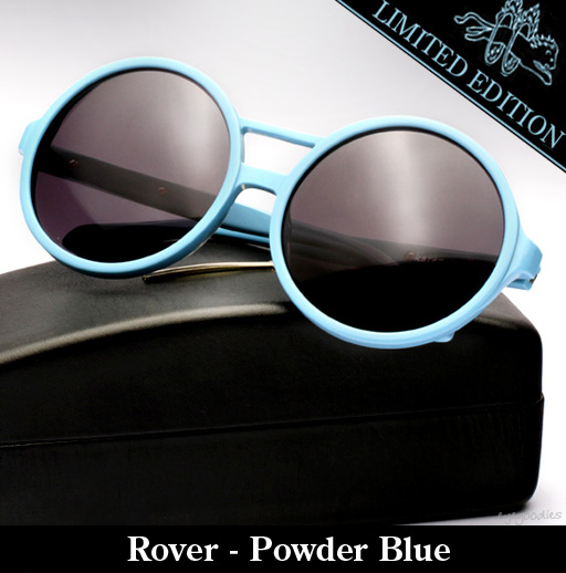 Karen Walker Rover Sunglasses Limited Edition