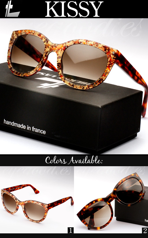 Thiery Lasry Kissy sunglasses