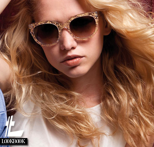 Thierry Lasry Kissy Sunglasses