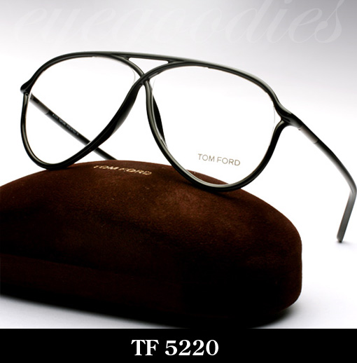 Tom Ford 5220 eyeglasses