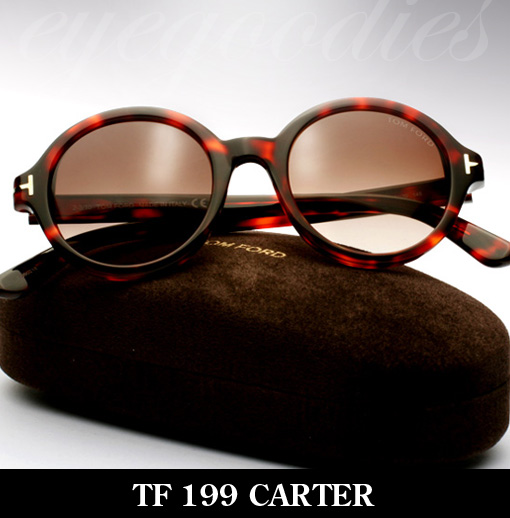 Tom Ford Carter Sunglasses
