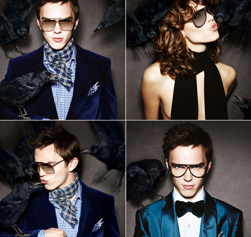Tom Ford Eyewear 2011