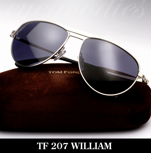 tom ford william