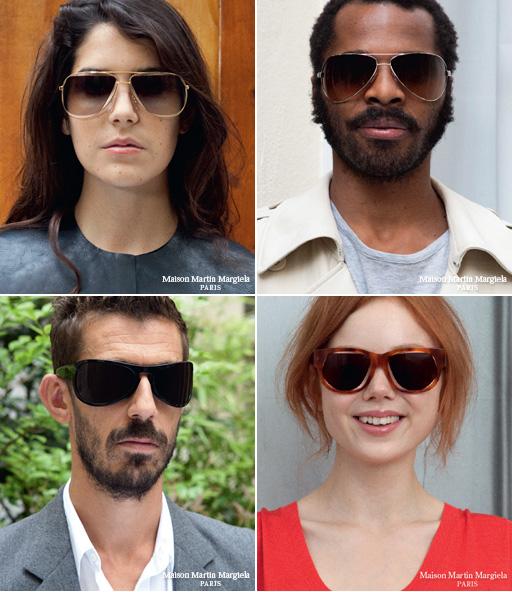 maison-martin-margiela-X Cutler and Gross Sunglasses