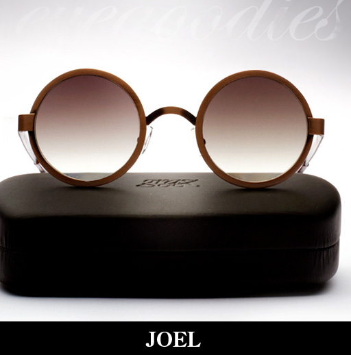 Graz Joel Sunglasses