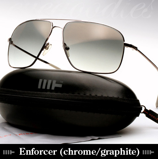 124a8888bac Mosley Tribes Enforcer Sunglasses