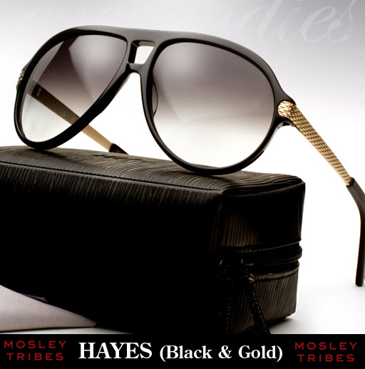 Mosley Tribes Hayes sunglasses