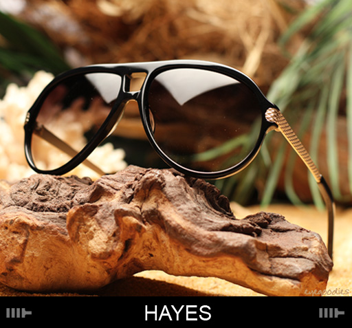 715eeff253c Mosley Tribes Hayes sunglasses