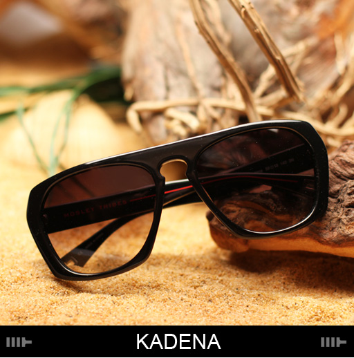 Mosley Tribes Kadena sunglasses