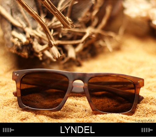 Mosley Tribes Lyndel sunglasses