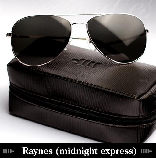 Mosley Tribes Raynes sunglasses