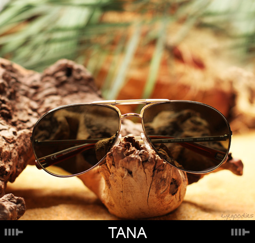 Mosley Tribes Tana sunglasses