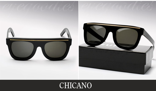 Super Chicano Sunglasses