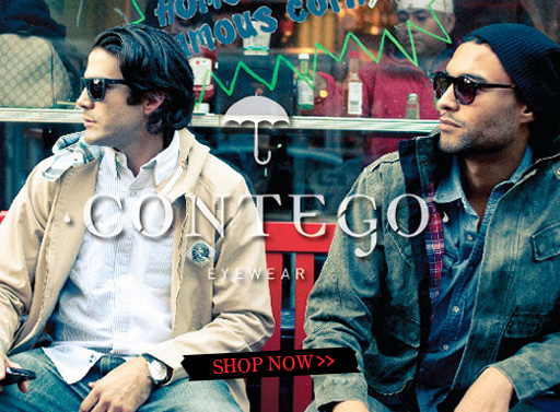 SHOP Contego Eyewear