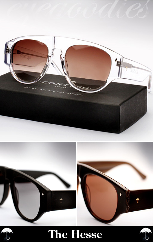 Contego The Hesse Sunglasses