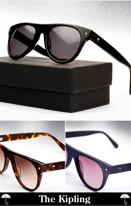 Contego The Kipling Sunglasses