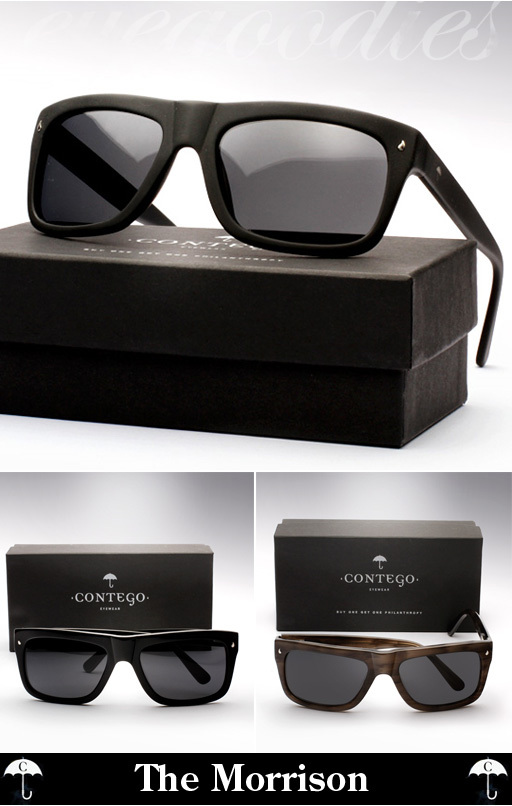 Contego The Morrison sunglasses
