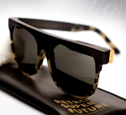 Super Limited Edition Randagio sunglasses