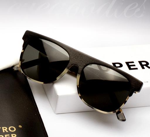 Retro Super Future Randagio sunglasses