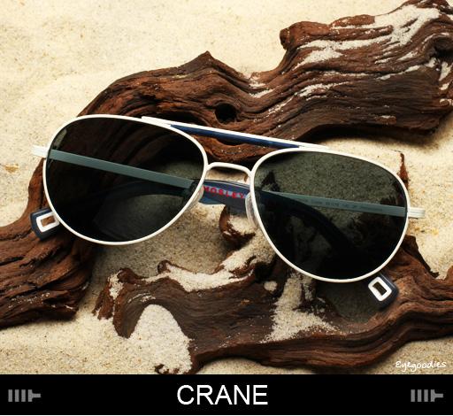 Mosley Tribes Crane Sunglasses
