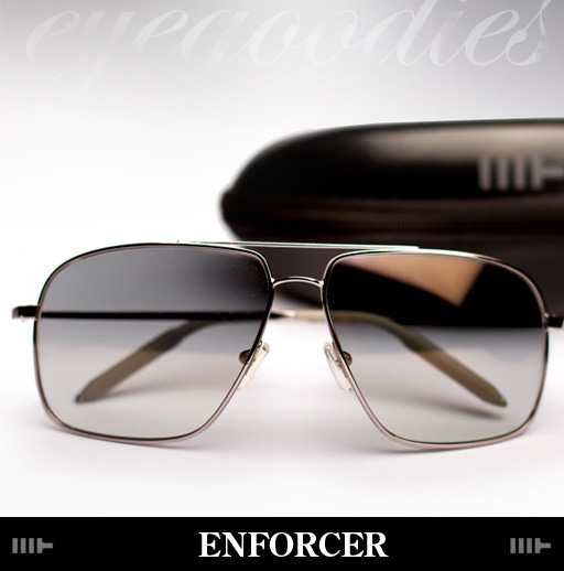 Mosley Tribes Enforcer Sunglasses