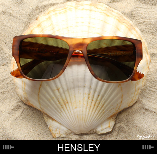 Mosley Tribes Hensley Sunglasses