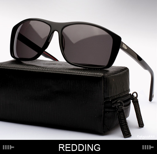 Mosley Tribes Redding Sunglasses