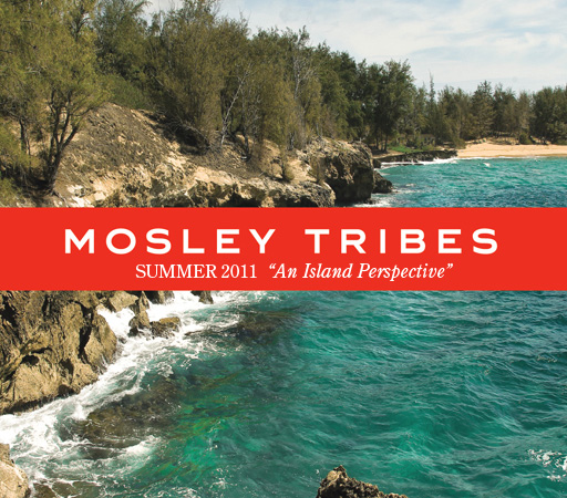 Mosley Tribes sunglasses 2011