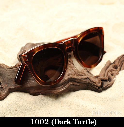 Cutler and Gross 1002 Sunglasses