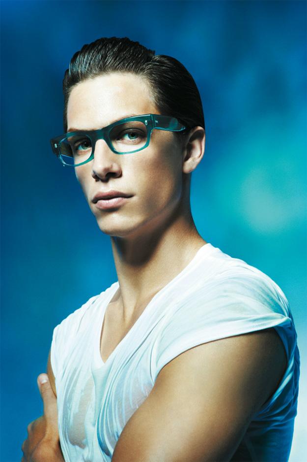 Cutler and Gross 1019 eyeglasses