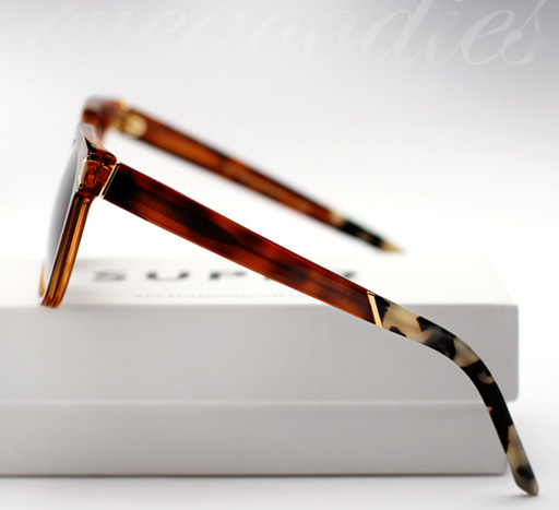 Super Vincenzo sunglasses