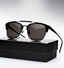 Super 49er sunglasses black