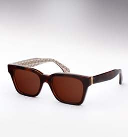 Super America Sunglasses - Palm