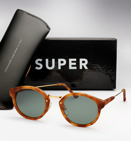 Super Panama Sunglasses BHM