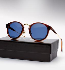 Super Panama Sunglasses - Cassic Havana