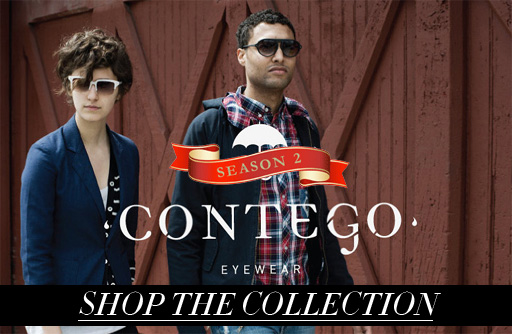 Shop Contego Eyewear