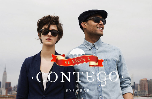 Contego Sunglasses Season 2