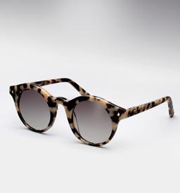 Contego the bellow sunglasses - black tortoise