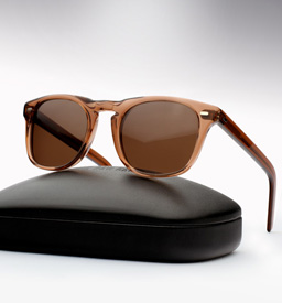 Cutler and Gross 1032-sunglasses -Cola