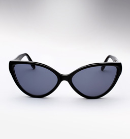 Cutler and Gross 1035 sunglasses - Black