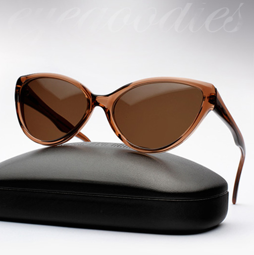 Cutler and Gross 1035 sunglasses - Cola