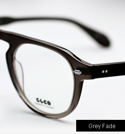 GLCO Harding Eyeglasses-Grey Fade