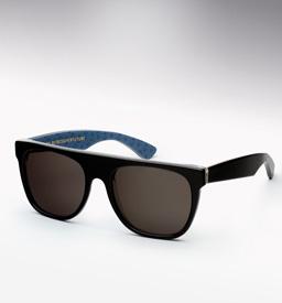 Super Flat Top Sunglasses - Anchor