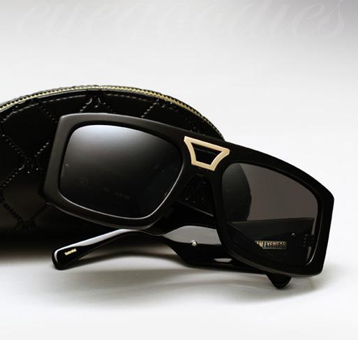 AM Eyewear Kyle Sunglasses - Black