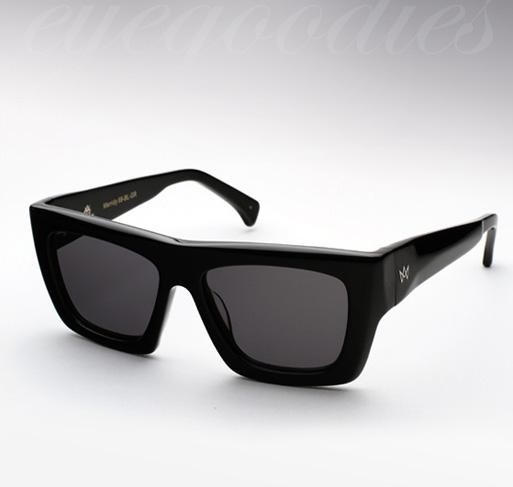 AM Eyewear Merridy sunglasses - Black