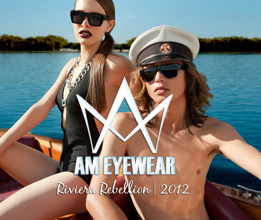 AM Eyewear Sunglasses