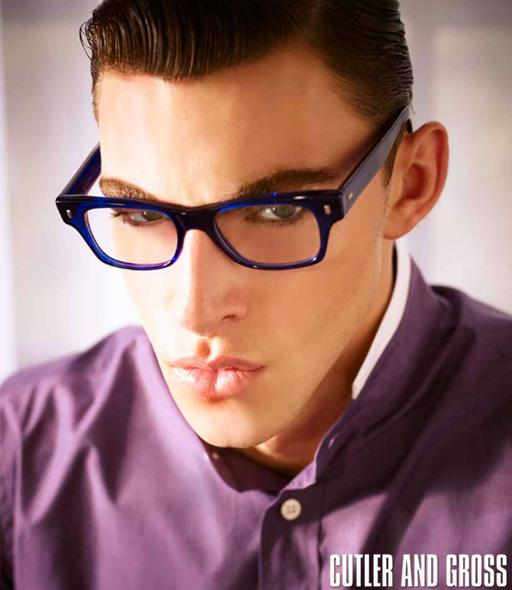 Cutler and Gross 1044 eyeglasses
